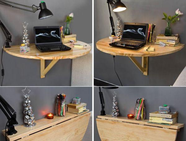 Откидной столик для ноутбука
