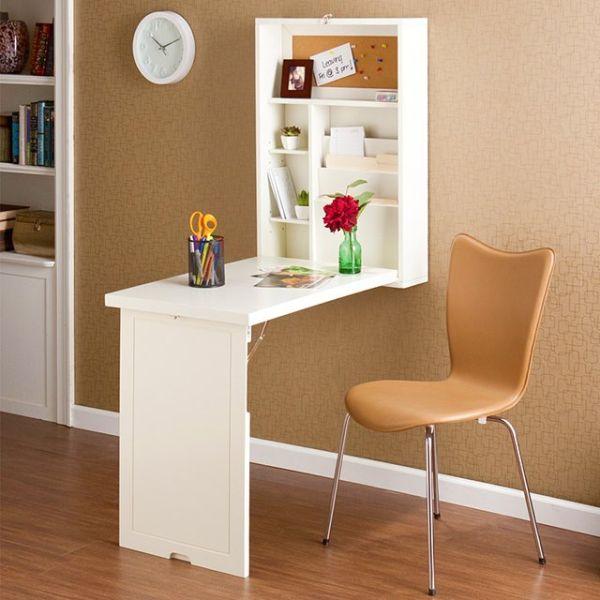 Складной письменный стол