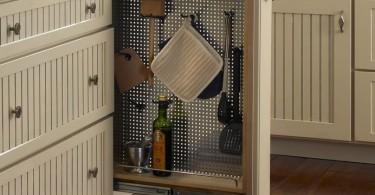 Система хранения для кухонных мелочей