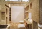 Комната с трансформируемой мебелью