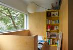 Компактная детская в небольшой квартире