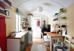 Интерьер современной малогабаритной квартиры