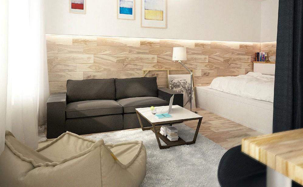 Заказчики для дизайна квартиры