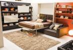 Раскладной диван-кровать