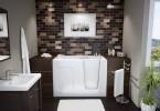 Высокотехнологичная ванна AXX Professional