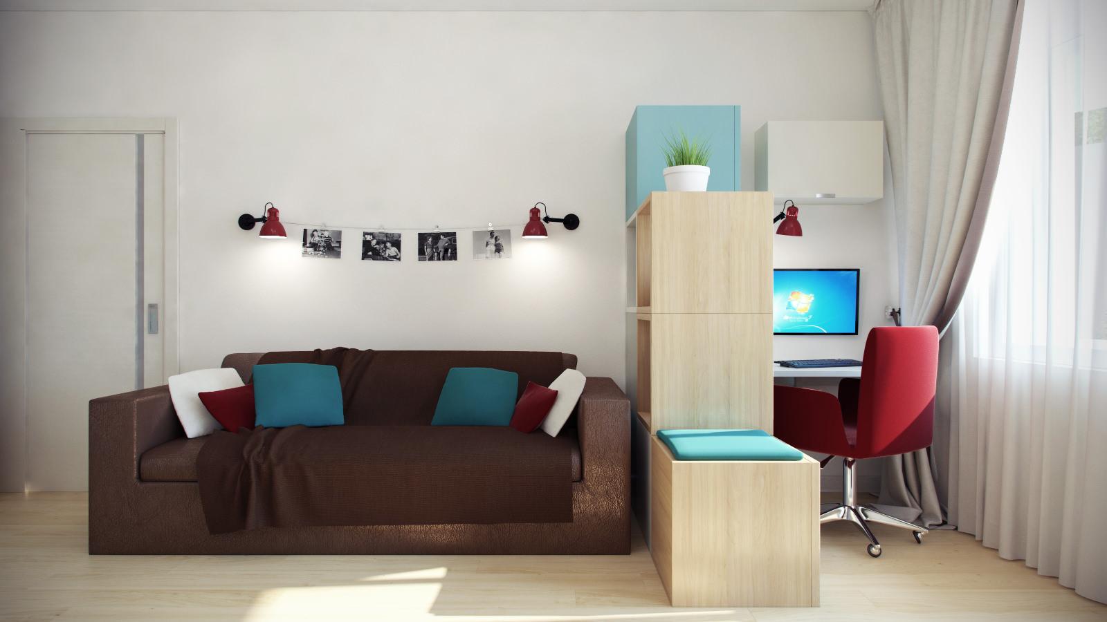 Мебель для комнаты п Писсуар Cersanit Taurus PI-T100
