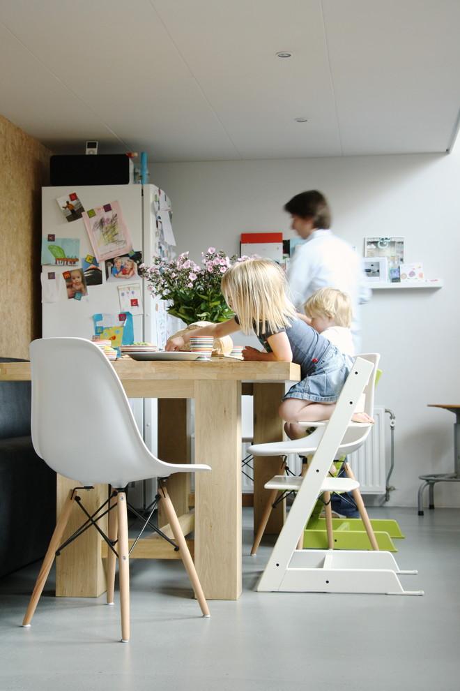 Дизайнерская мебель в интерьере