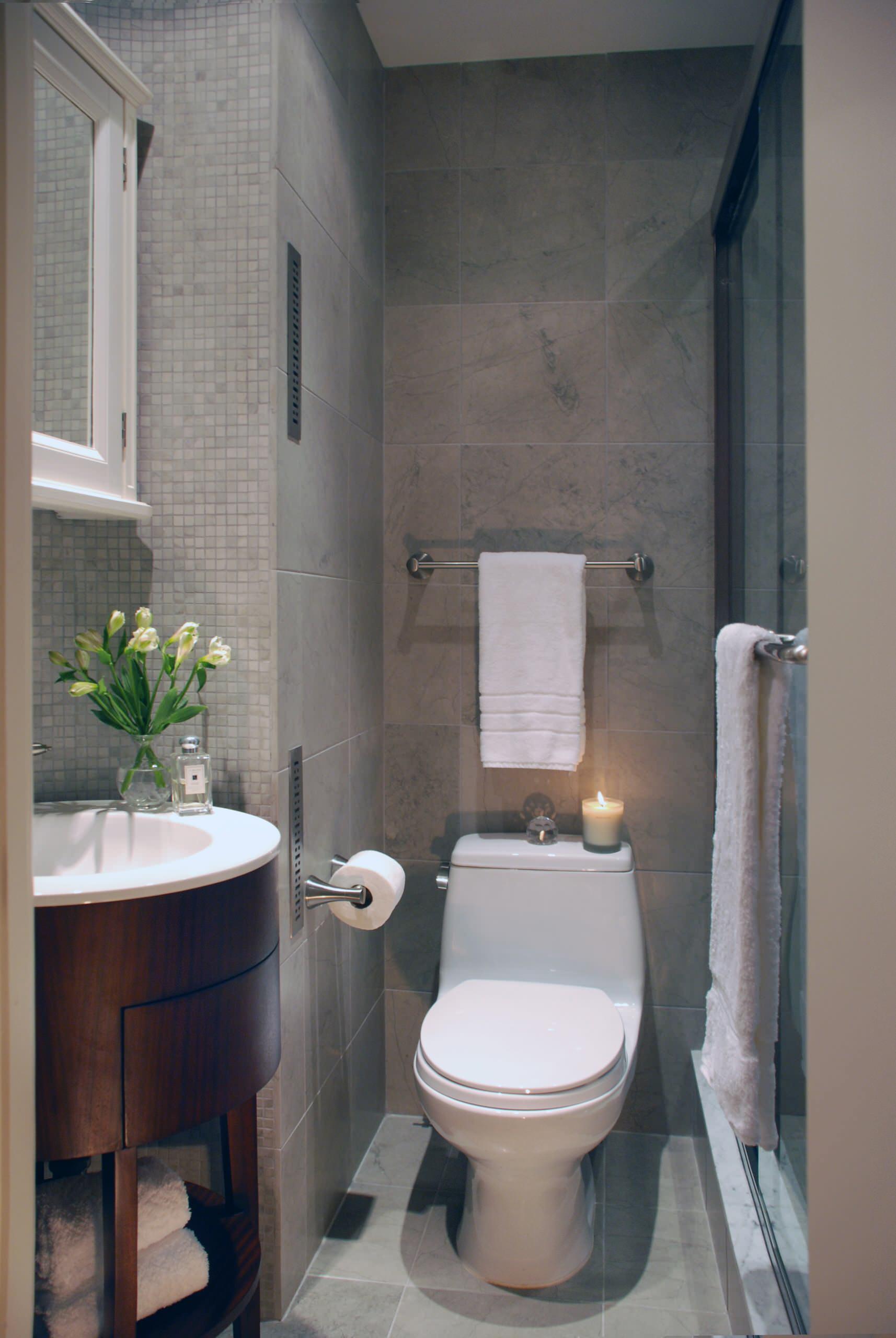 Облицовка стен плиткой в ванной