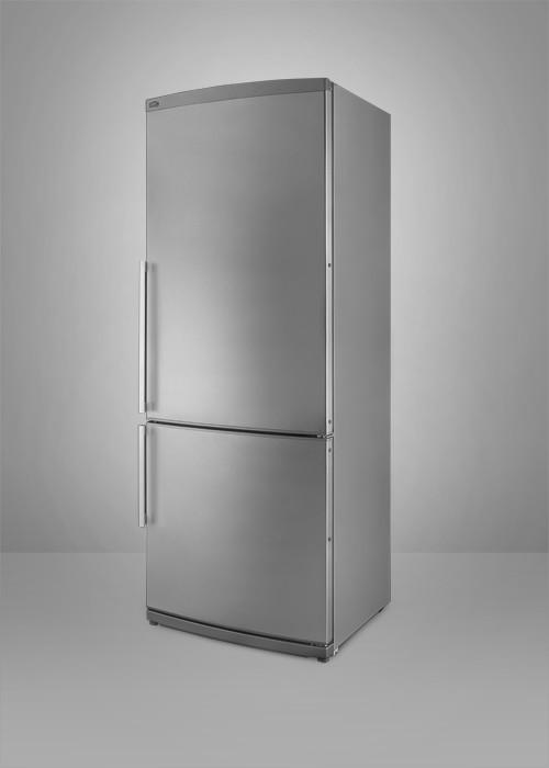 Стильный двухкамерный холодильник