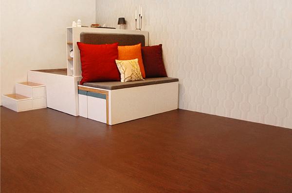 Мебельный гарнитур all-in-one