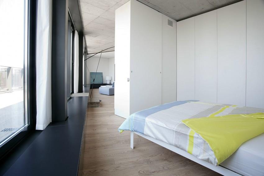 Дизайн интерьера резиденции в Литве