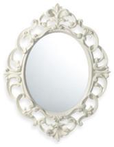 Элегантное зеркало в ажурной раме