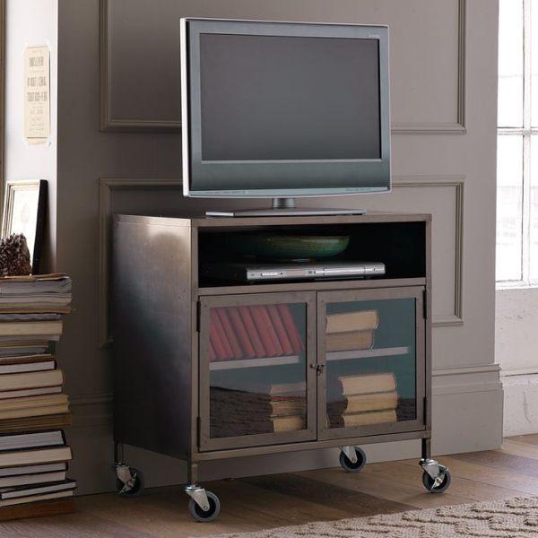 Мобильная подставка под телевизор