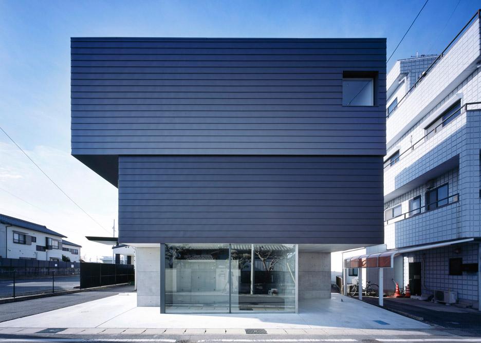 Дизайн интерьера маленького дома-студии