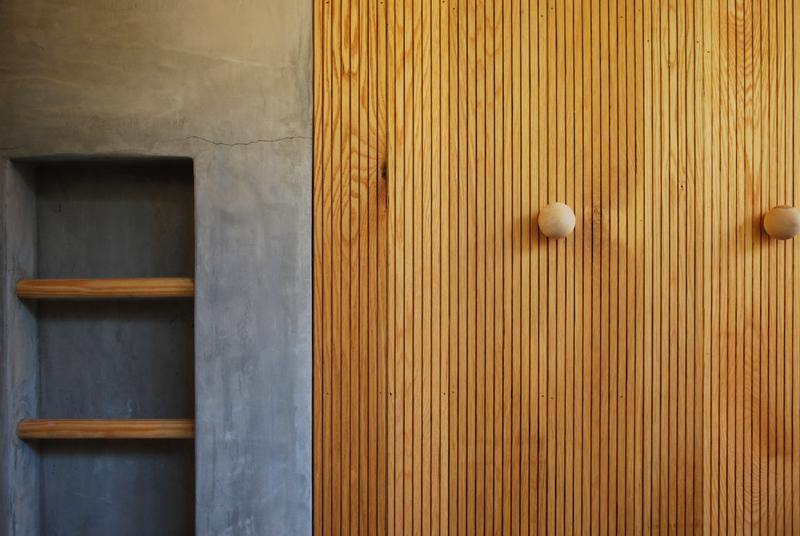 Внутренняя отделка небольшого дома