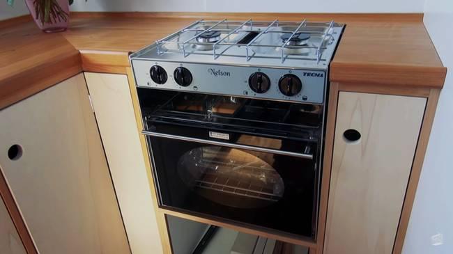 Дизайн маленького частного дома: кухонная утварь - фото 2