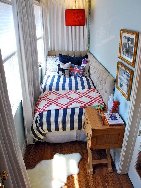 Раскладная кровать на балкон..