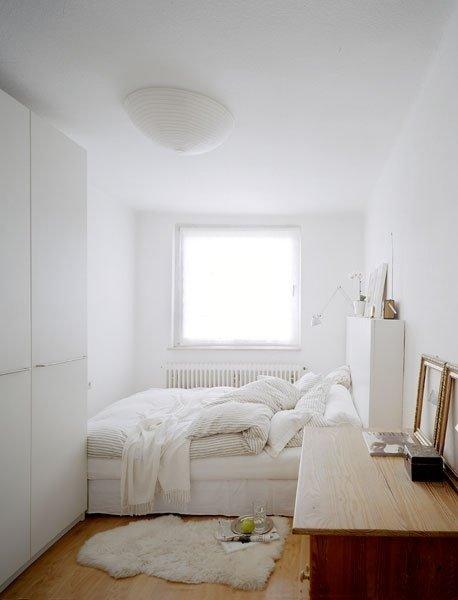 Дизайн интерьера малогабаритной квартиры