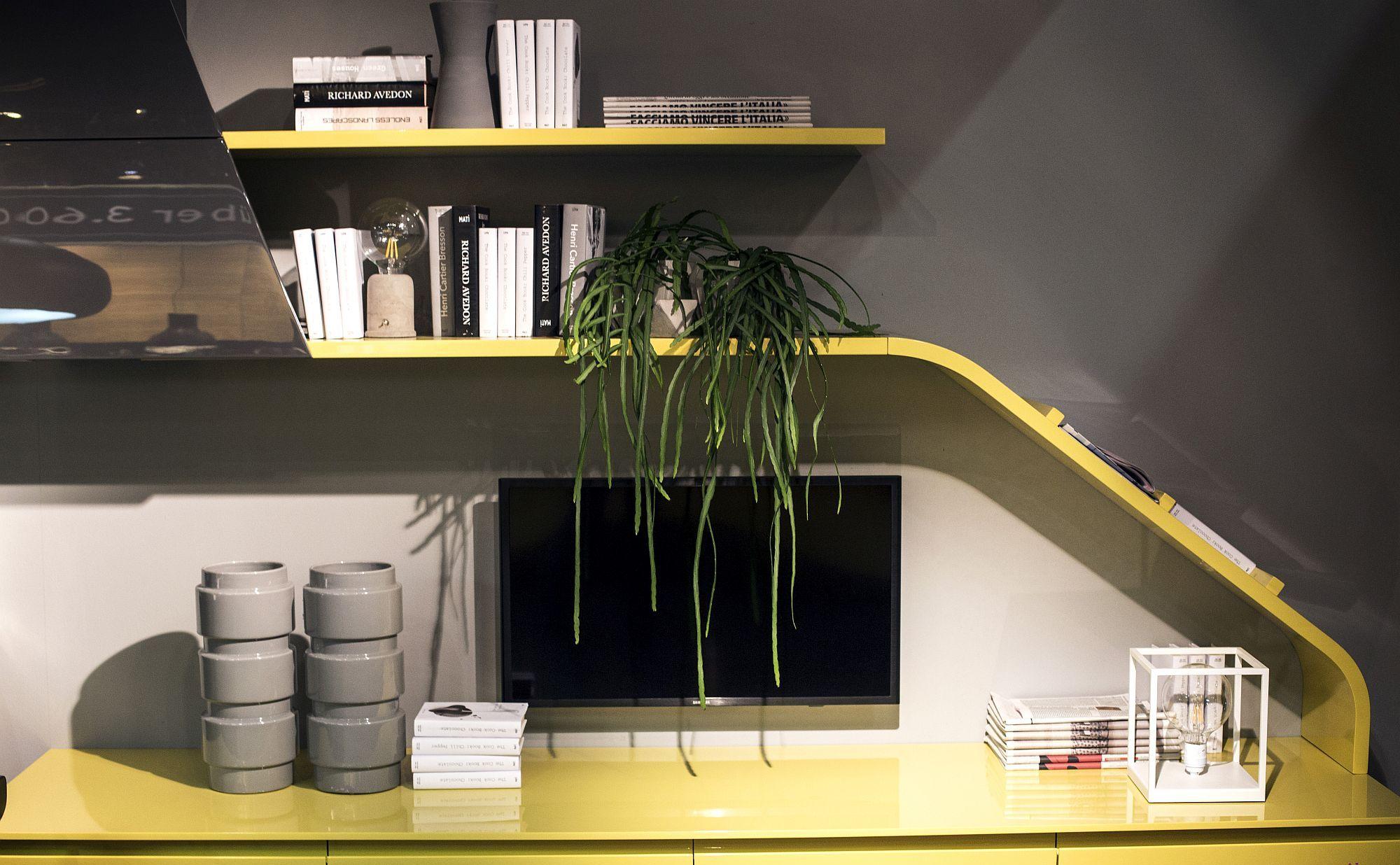 Дизайн интерьера и мебели для маленькой кухни: небольшой гарнитур - фото 4