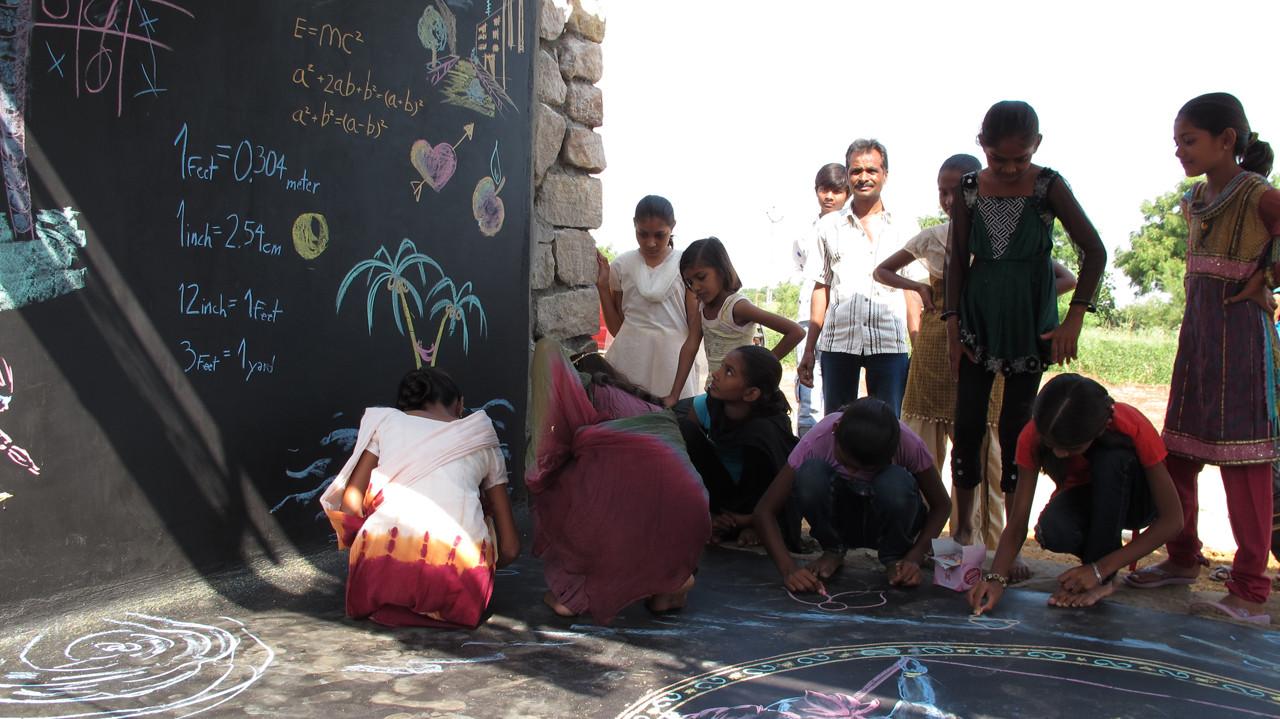 Дизайн открытого детского уголка от SABA - фото 7
