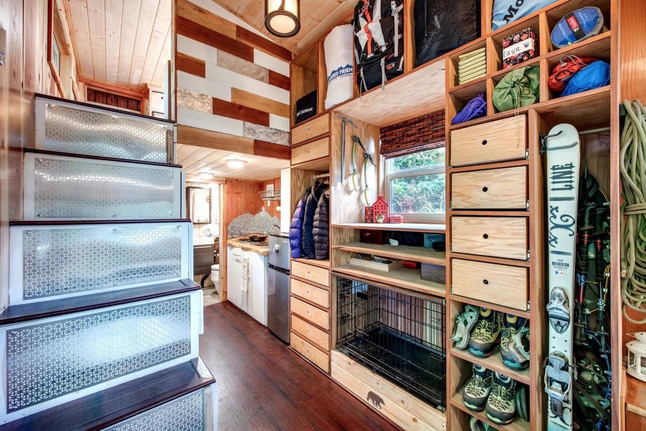 Комфортный дом для семьи с питомцами