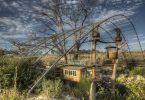 Дом на дереве для отдыха