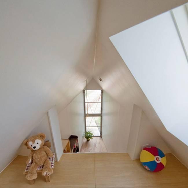 Игровая под потолком - фото 2