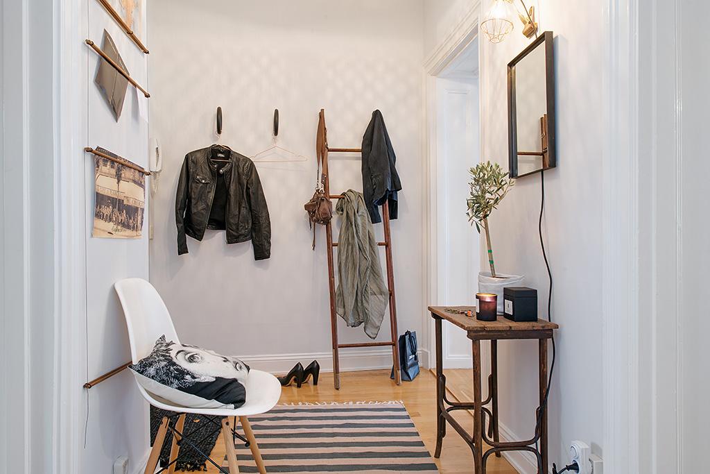 100 лучших идей: скандинавский стиль в интерьере на фото