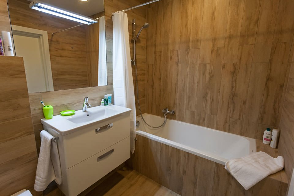 Интерьер стильной однокомнатной квартиры в Киеве