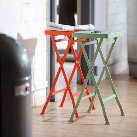 Складные стулья для маленьких квартир