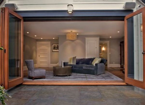 Converting your garage into a bedroom