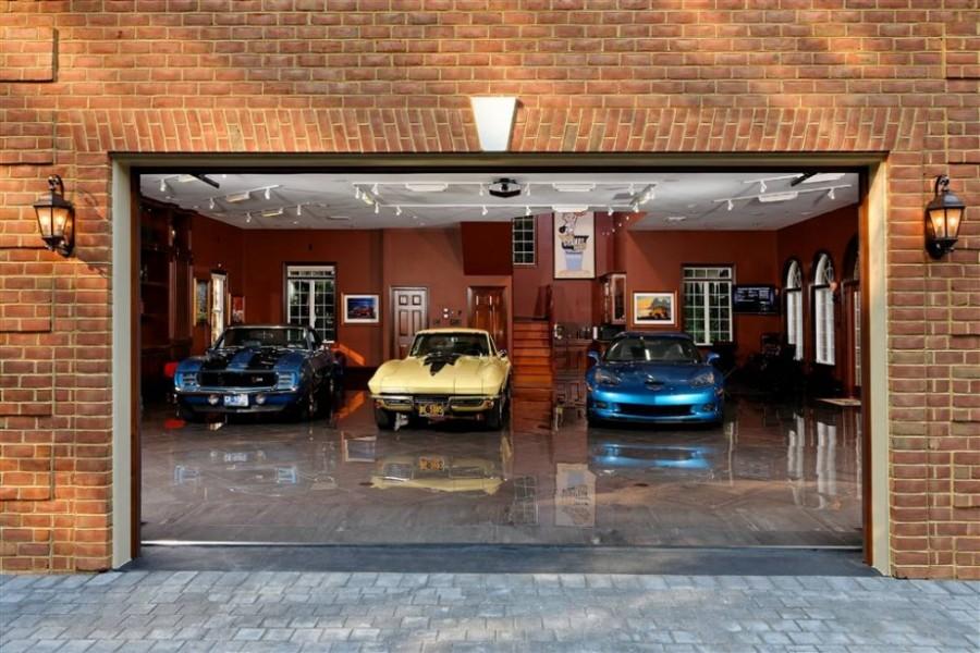 Самый маленький гараж гараж купить петропавловск камчатский