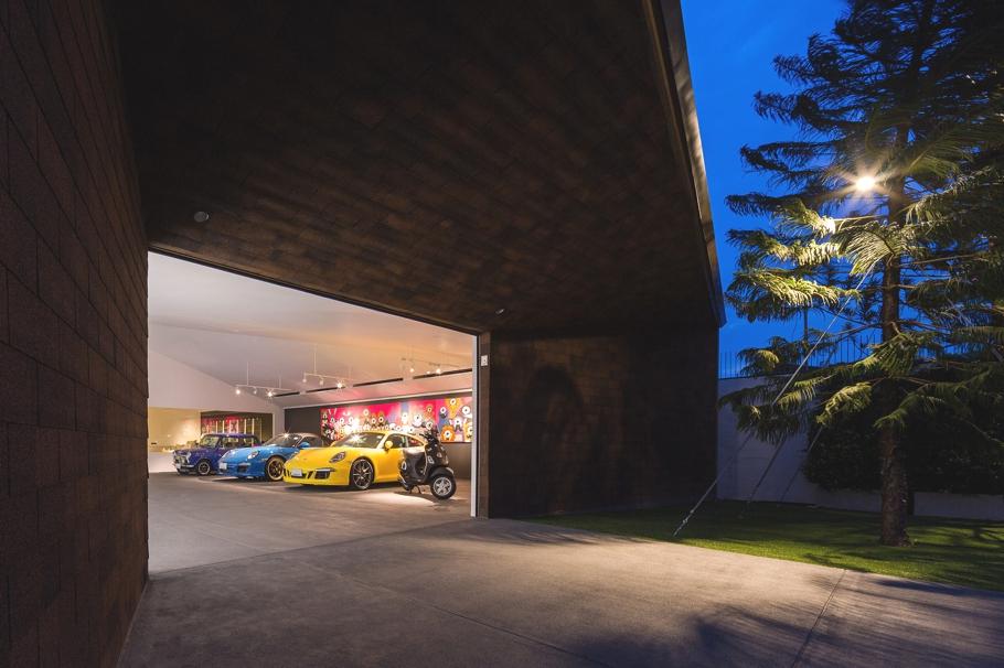 Машины в GARAGE OF THE BEARS