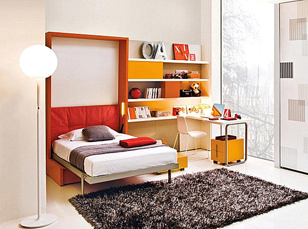 Раскладная кровать