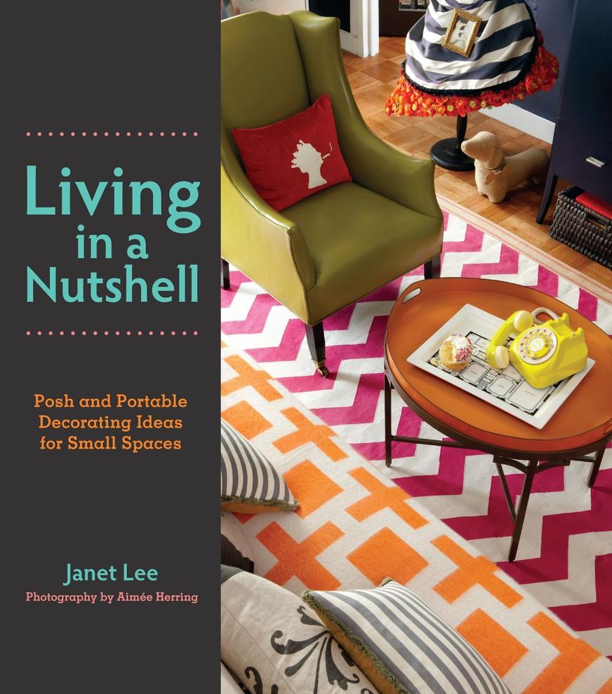 Обложка книги от Джанет Ли