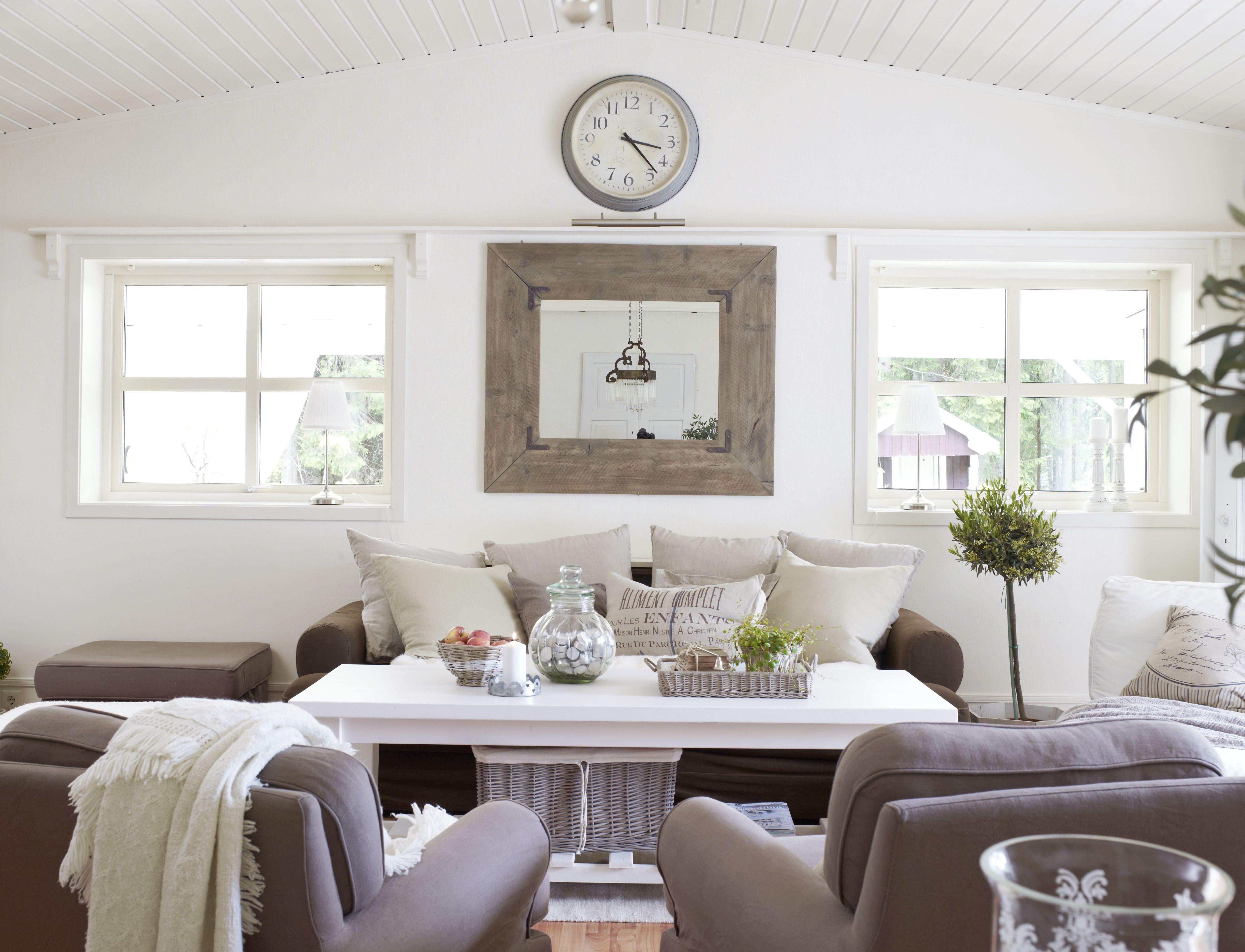 Идея интерьера для маленькой квартиры