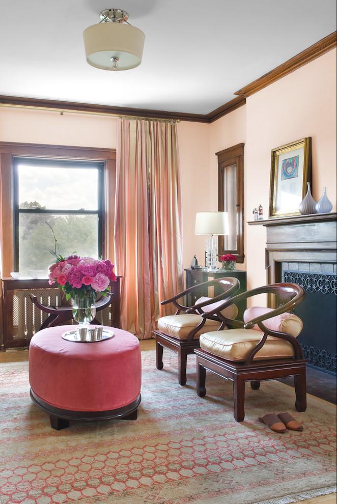 Крупногабаритная мебель в гостиной