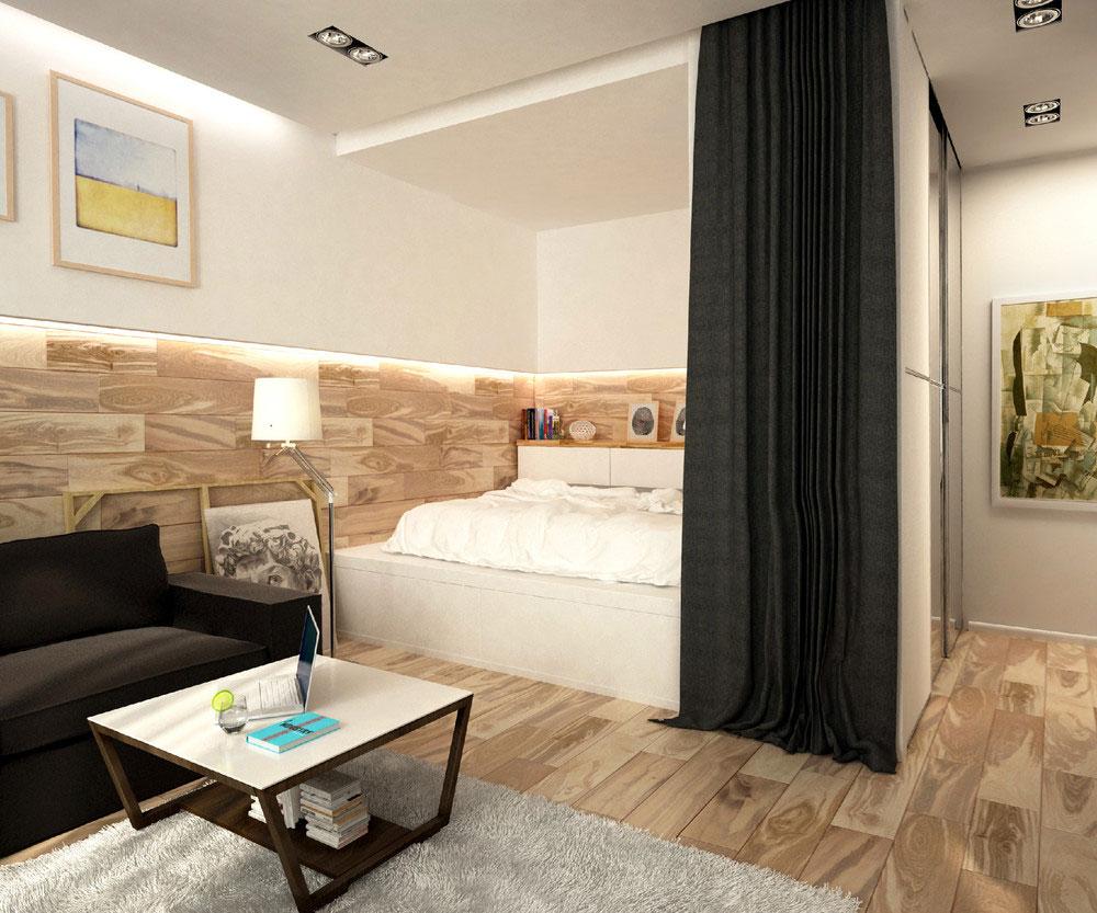 Полные дизайны квартир