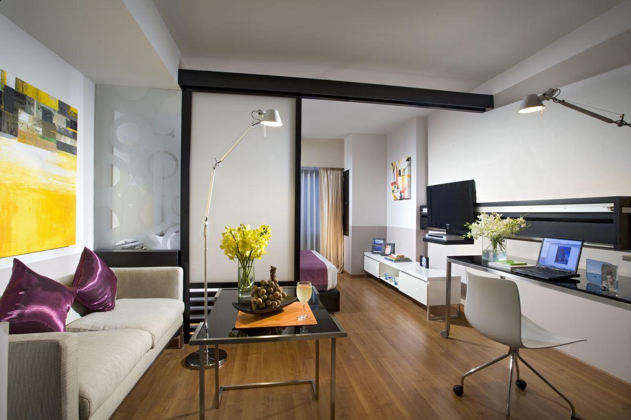Einzimmerwohnung Wohnideen