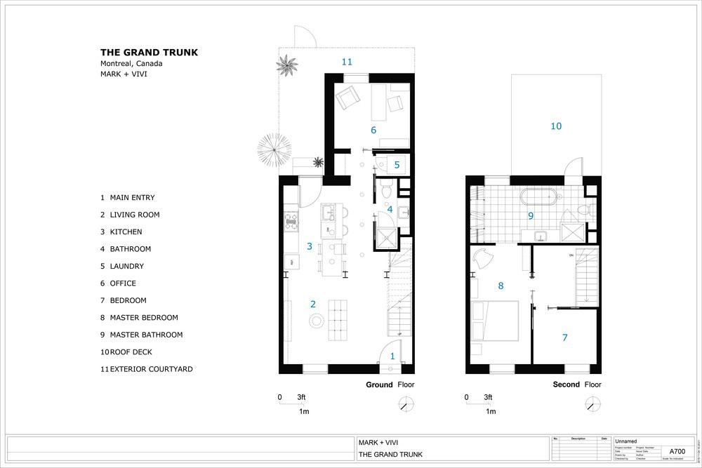 Планировка частного маленького дома