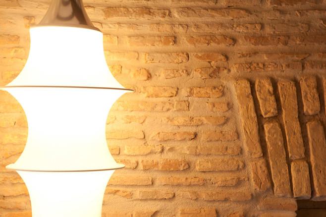 Освещение в квартире от студии дизайна Archifacturing