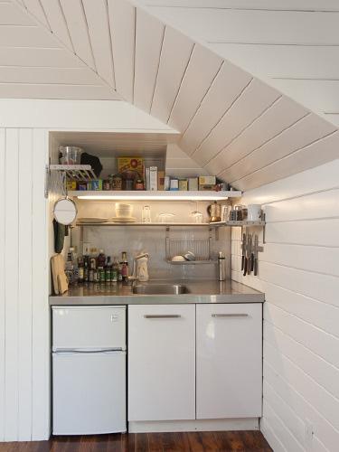 Маленький кухонный уголок