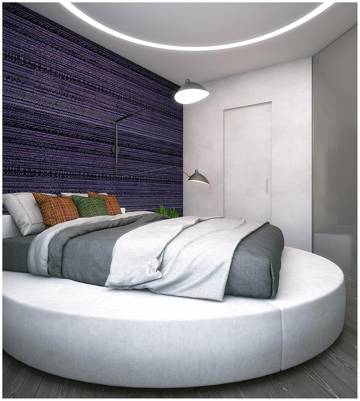 Идей для увеличения комнаты фото время