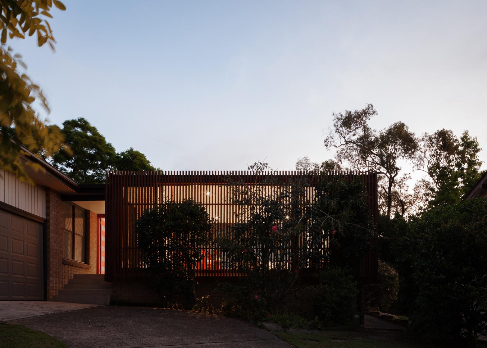 Интерьер небольшого дома от Escu