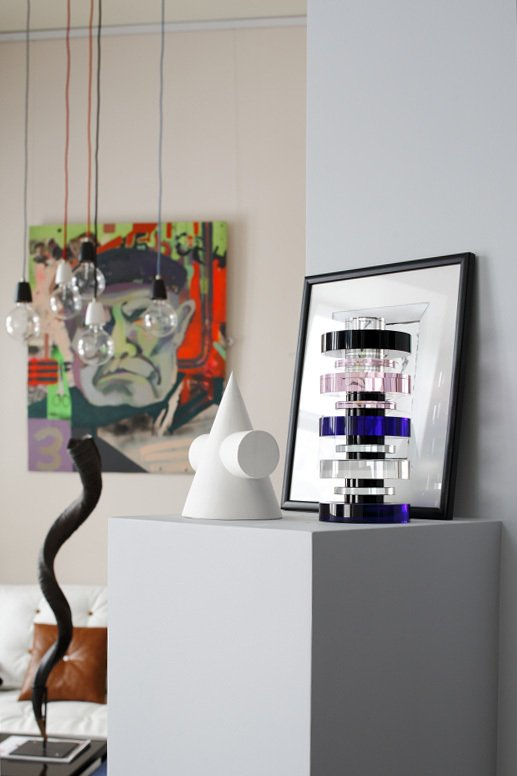 Декор интерьера от Киры Чувалевой