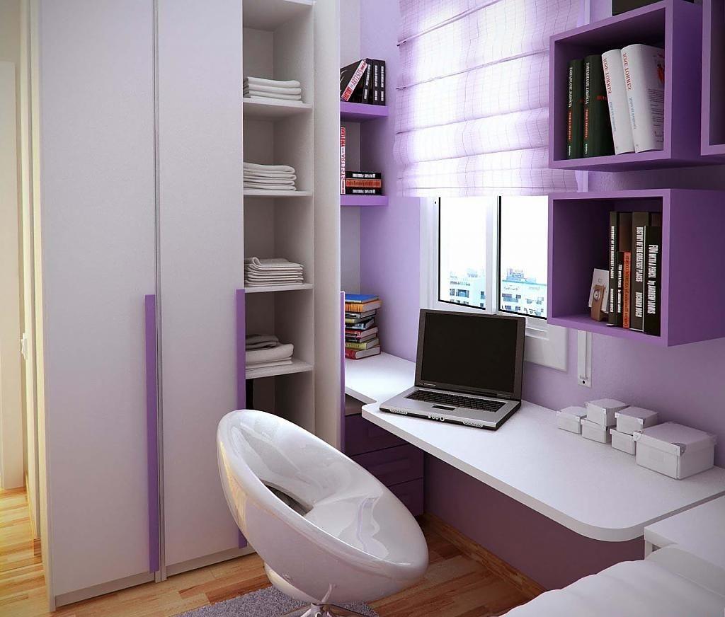 Интерьер детской комнаты от Sergi Megot