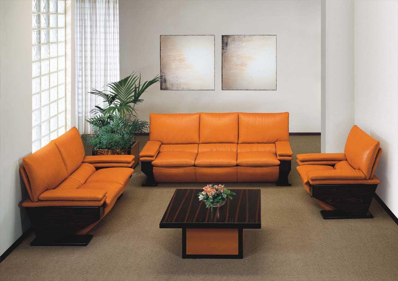 как разместить мягкую мебель в маленькой квартире