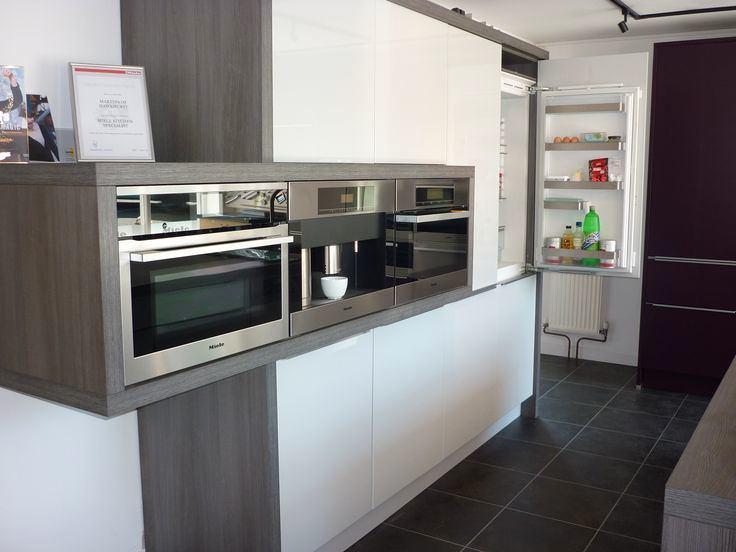 Отсек для кухонной бытовой техники