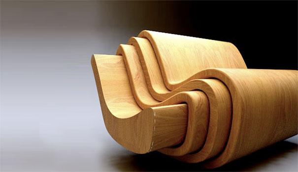 Четыре кресла в одном