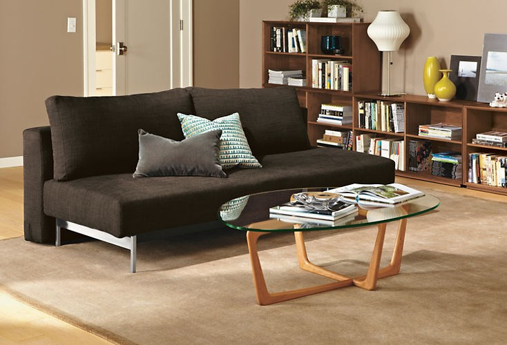 Раскладной диван Elke Convertible Sleeper Sofa от Room & Board